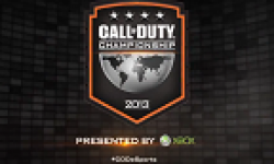 Championnat Call of Duty Championship vignette