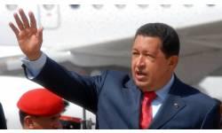 chavez venezuelan president hugo chavezjpg