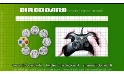 CircBoard Xbox 360