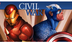 Civil War   vignette
