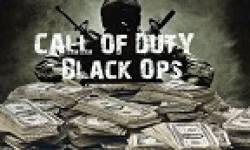 CoD blackops Dollars 480