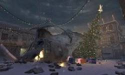 cod4 crash snow