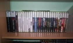 collection jeux xbox 360