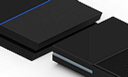 Comparaison Xbox One PS4 logo vignette 12.06.2013 (1)