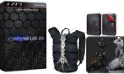 Crysis 2 Nano Edition head