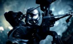 Crysis 3 teaser vignette