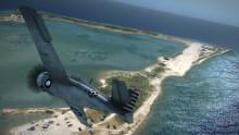 Damage Inc. Pacific Squadron WWII screenlg4