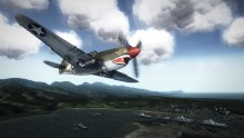 Damage Inc. Pacific Squadron WWII screenlg5