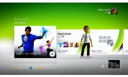 DASHboard  ma Xbox