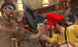 Dead Rising 2 Off The Record Chef Skills Pack DLC Announcement header