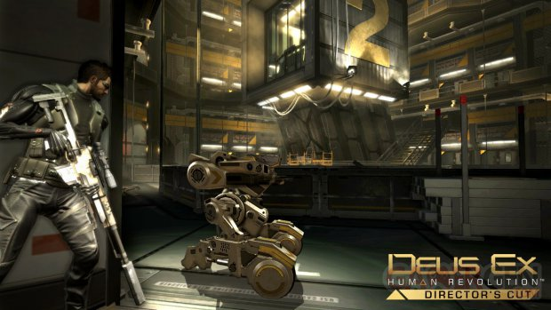 Deus Ex Human Revolution Director's Cut 006