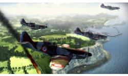 Dogfight 1942 captures vignette