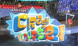 Doritos Crash Course vignette logo