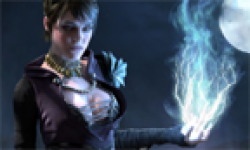 Dragon Age Origins Witch Hunt head 1