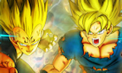 Dragon Ball Z Ultimate Tenkaichi Blast Test review verdict logo vignette