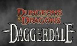 Dungeons and Dragons Daggerdale Game