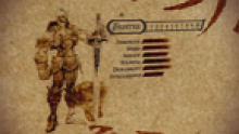 Dungeons & Dragons Chronicles of Mystara le combattant vignette