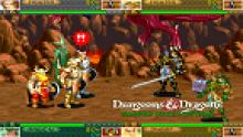 Dungeons & Dragons Shadow Over Mystara