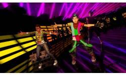 E3 2011  Dance Central 2 5