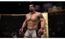 EA Sports MMA 11