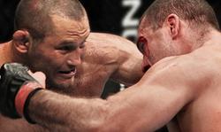 EASPORTS UFC Real Time Exertion