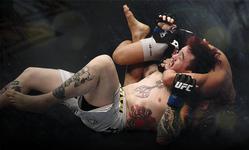 EASPORTS UFC Strategic Submission Battles