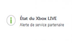 etat xbox live alerte service partenaire vignette