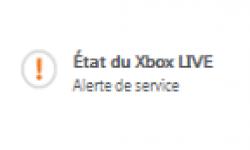 Etat Xbox LIVE vignette