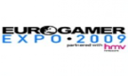 eurogamer expo 2009