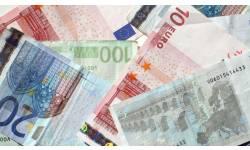 euros billet argent monnaie devises 2550094
