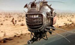 Fallout New Vegas Bande Annonce vidéo PS3 Xbox 360 logo