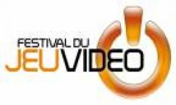 festival jeu video icone