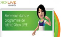 fidélité xbox live