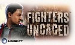 fighters uncaged vignette xbox 360 xboxgen