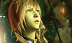 Final Fantasy XIII 13 Square Enix 1 durée de vie logo