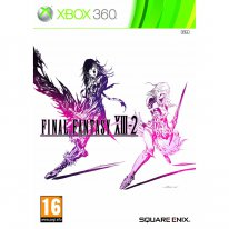 final fantasy xiii 2 cover jaquette euro xbox 360