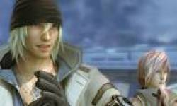Final Fantasy XIII compression Xbox ps3 FFXIII logo
