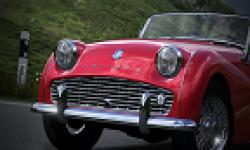 Forza 4 1962 Triumph TR3B