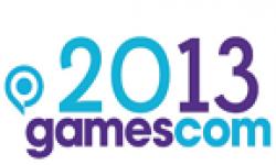gamescom 2013 logo vignette