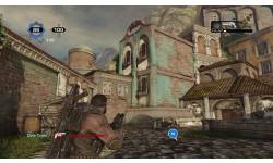 Gears of War 3  bêta 4