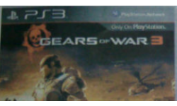 gears of war 3 ps3 vignette