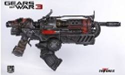 Gears of war hammerburst (4)