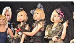 Gears of War Japon lacement vignette
