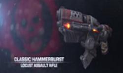 gears of war judgment classic hammerburst