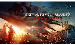 Gears of War Judment logo