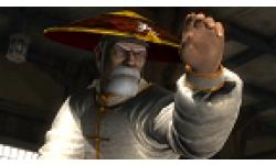 Gen Fu vignette Dead Or alive 5