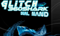 GLitch360Shark vignette