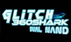 glitch360shark vignette