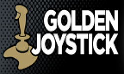 golden joystick Capture