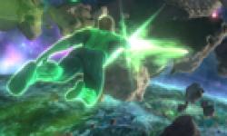 Green Lantern Revolte Manhunters head 8